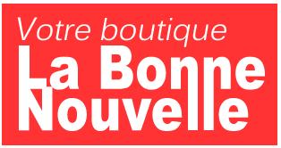 Boutique La Bonne Nouvelle