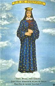 9 jours avec « Notre Dame de Pontmain,.... priez pour nous ! » 1228