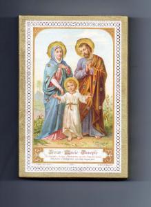 Neuvaine de l'Immaculée Conception (du 30 novembre au 8 décembre) 5851