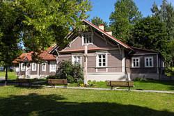 maison de Vilnius