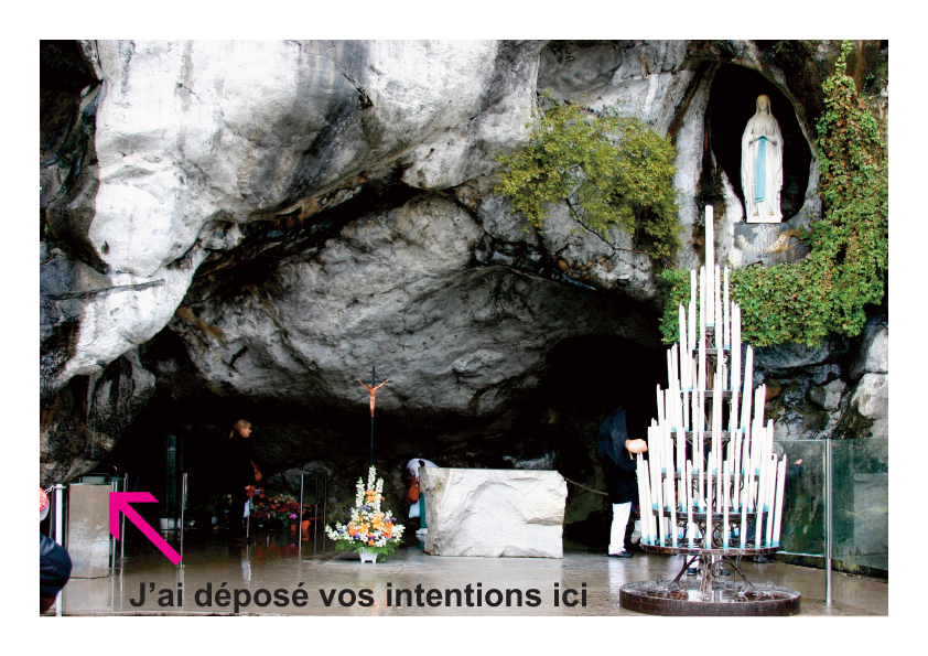 lettres marie grotte 1