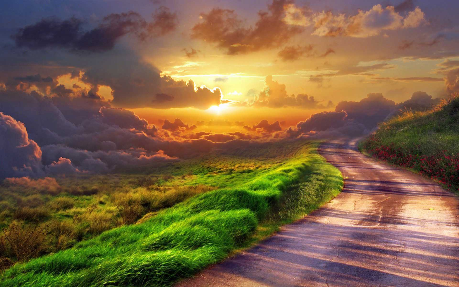 Un témoignage qui nous donne envie de partir pour le ciel !!! ..... ZnliXE