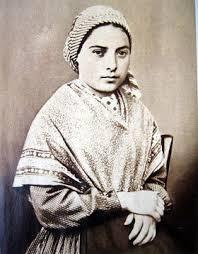 """Déposez ici vos intentions de Prières à """"La Grotte de Lourdes"""" ! - Page 31 Bernadette"""